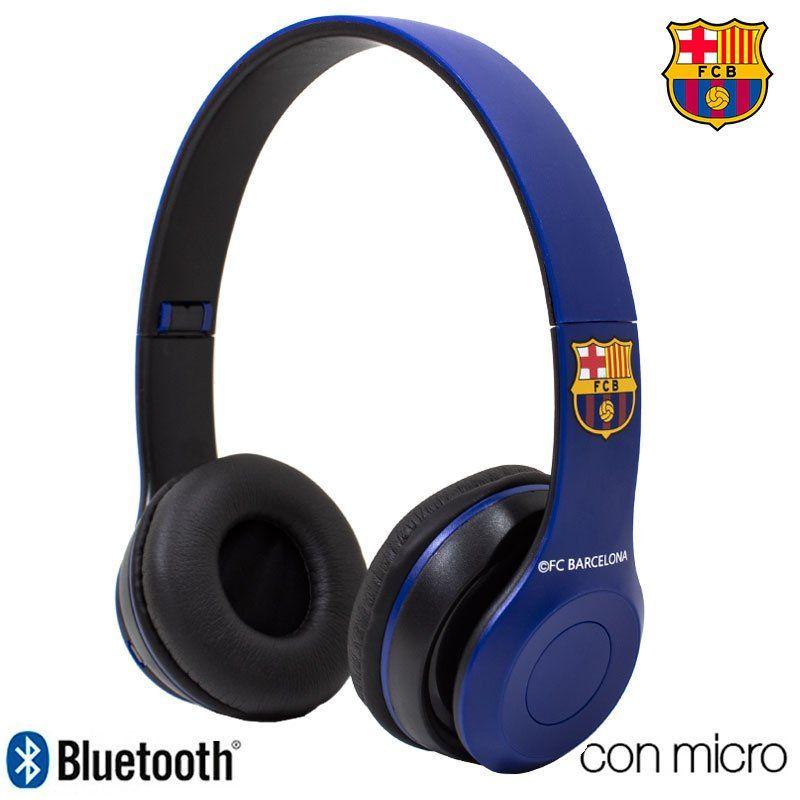 auriculares-stereo-bluetooth-cascos-licencia-futbol-fc-barcelona