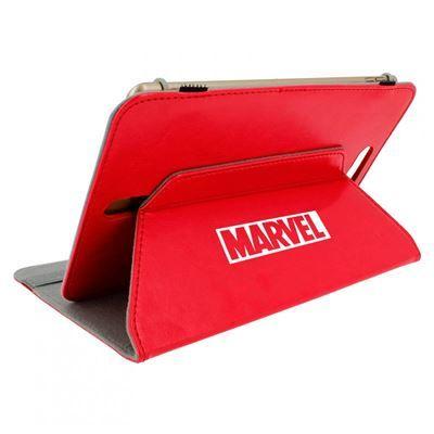 Funda-Ebook-Tablet-10-pulgadas-Universal-Marvel-Rojo (1)