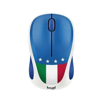 Mouse-Raton-Logitech-M238-Optico-Wirele-Italia