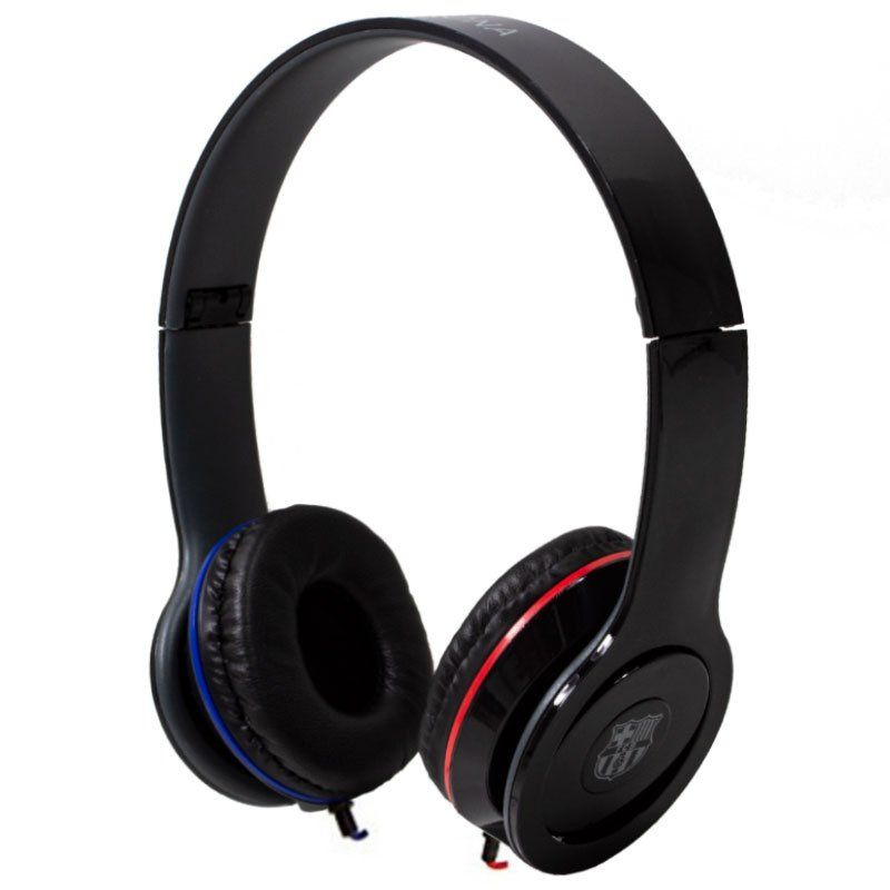 auriculares-cascos-jack-35-mm-licencia-futbol-fc-barcelona
