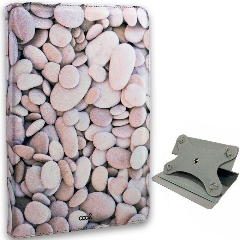 funda-ebook-tablet-10-pulgadas-universal-dibujos-piedras