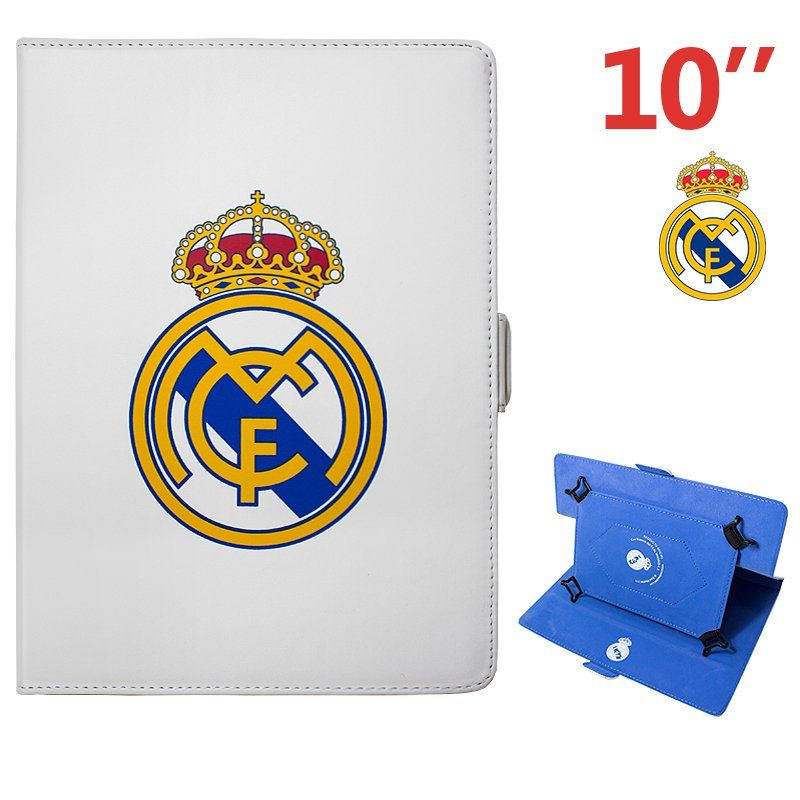 funda-ebook-tablet-10-pulgadas-universal-licencia-futbol-real-madrid-cf