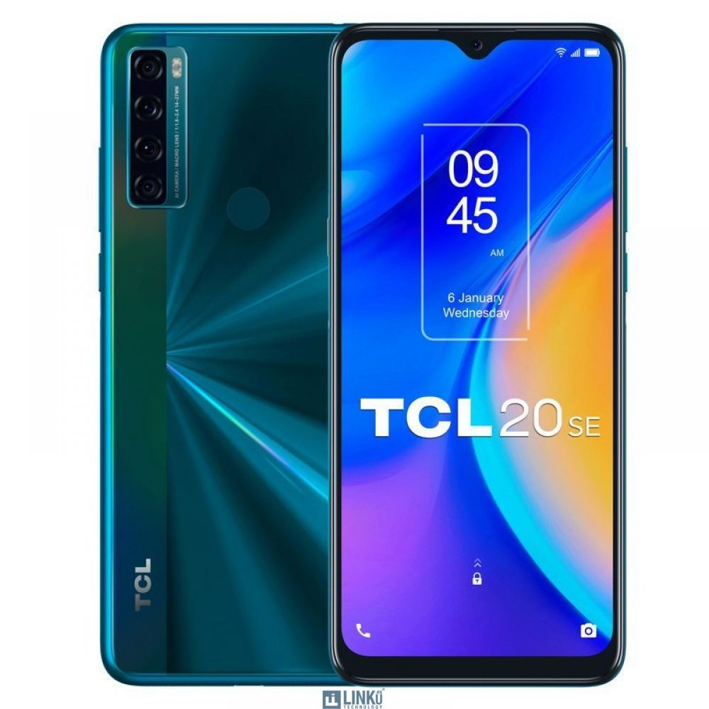 tcl-t671h-20se-682-hd-4gb64gb-8mp16mp-aurora-green